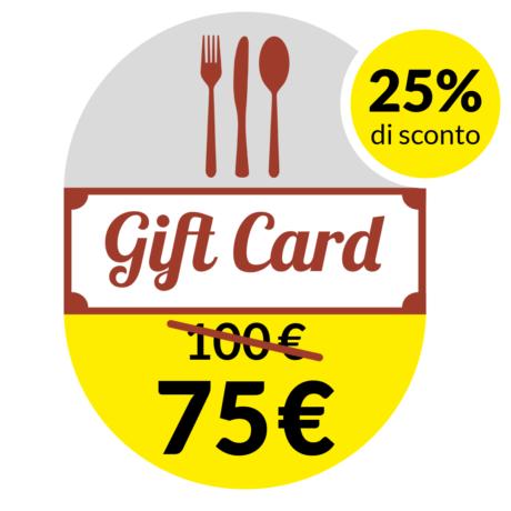 OsteriaSantoSpirito-osteria-gift-card-25percento