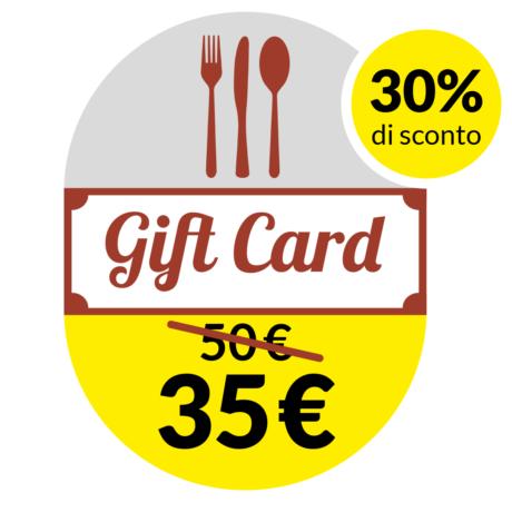 OsteriaSantoSpirito-osteria-gift-card-30percento