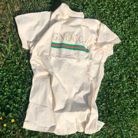 OsteriaSantoSpirito-t-shirt-gnocchi-prato
