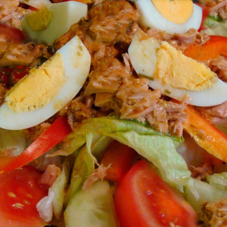 OsteriaSantoSpirito-osteria-insalata-tonno-uova