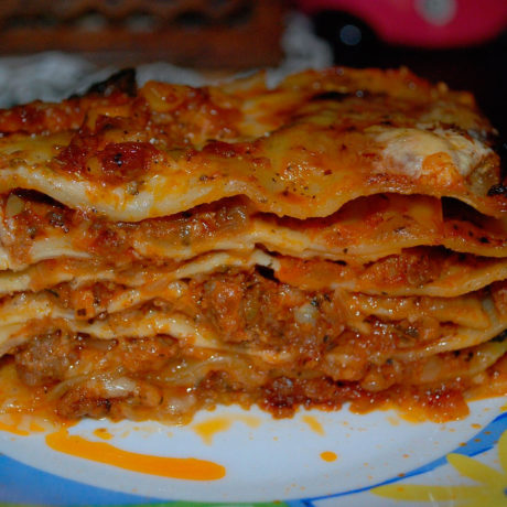 OsteriaSantoSpirito-osteria-lasagna