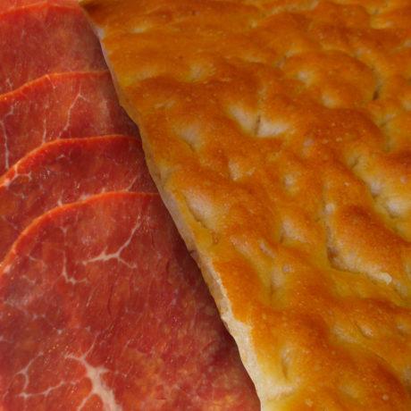 OsteriaSantoSpirito-osteria-shiacciata-bresaola