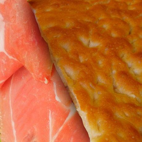 OsteriaSantoSpirito-osteria-shiacciata-prosciutto