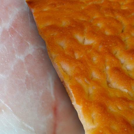 OsteriaSantoSpirito-osteria-shiacciata-prosciutto-cotto